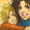 shay: (Cloud/Zack)