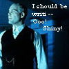 shay: Should be writing (Amused!Alan Rickman)