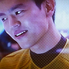 sperrywink: (Star Trek Sulu Happy)