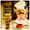 jenab: (muppets - swedish chef)