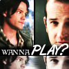 jenab: (spn - sam/gabriel - wanna play)