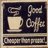 surelle: (coffee)