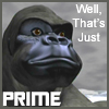 dragovianknight: (Transformers - Optimus Primal - That's J)