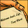sineala: (Avengers: Welcome back Cap)
