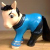 rivkat: Spock as a My Little Pony (my little spock)