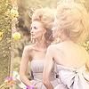dioscuri: hair is magic (fairy fucking princess)