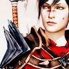littlepunkryo: (Lady Hawke [DA2])