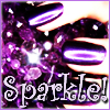 ephemera: (Sparkle)