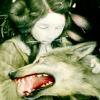 danilicious: (you gotta love the wolf)