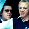loz: (Hot Fuzz 4 (Angel/Danny Fight the Good F)