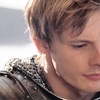 loz: (Merlin (Arthur is gorgeous apparently))