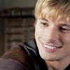 loz: (Merlin (Arthur is adorkable))