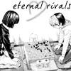 attie: Akira and Hikaru playing go. Eternal rivals <3 (hng - eternal rivals)