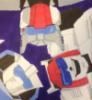 sammyphoenix: (minibots)