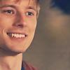 cherrybina: (Arthur pretty smile)