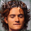 lotrlover6989: orlando bloom, thinking naughty thoughts :) (naughty thoughts)