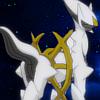legendarybeasts: (arceus)