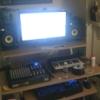 derekcfpegritz: (My studio)