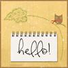 princessrica: (hello owl)