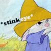 princessrica: (stinkeye)
