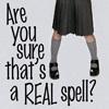 princessrica: (real spell)