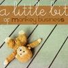 princessrica: (monkey business)