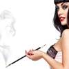 seelengeil: elly brown (smoking hot pin-up beauty)