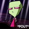 spaceroach: (imperial pout)