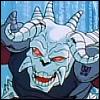 smileofdeath: Skullgrin pretender close-up (close-up)