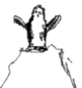 aroniska: (пингвин)