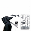 deathisyourart: Text - Death (Default)