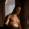 asgardsthunder: (shirtless)