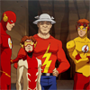 thoughtbubble: (flash family)