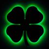 blvencrue13: (four leaf clover)