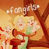 trensu: (*fangirls*)