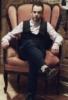 horrorfangirl: Jonny Lee Miller as Sherlock Holmes (Sherlock Holmes)