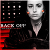 cynthia1960: (back off)