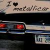 roverandom: ([SPN] metallicar)