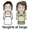 cynthia1960: (Meryton fangirls)