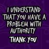 anachronisma: (text : authority)