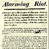 anachronisma: (abstract: riot!)
