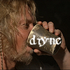 anachronisma: (eomer : you drive me to drink)