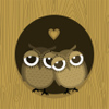 littlegirllost: (Love owls)