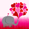 littlegirllost: (elephant - hearts/trunk)