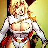 boobwindow: (made out with hawkman??)