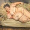 tehomet: (Sue Tilley Sleeping)