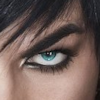 eastlea: Adam Lambert eye (Default)