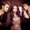 iaria: (Elena is boss (Vampire Diaries OT3))