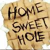 angryplushdoll: ([GR] Home Sweet Hole)