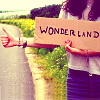star_swan: (Wonderland hitchhiker)